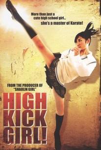 High-Kick Girl! (Hai kikku garu!)