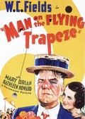 Man on the Flying Trapeze