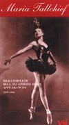 Maria Tallchief - Her Complete Bell Telephone Hour Appearances, 1959 - 1966