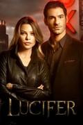 Lucifer: Season 1