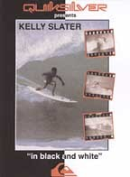 Kelly Slater in Black and White