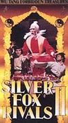 Wu Tang Forbidden Treasures: Silver Fox Rivals 2
