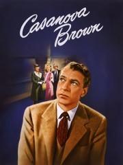 Casanova Brown