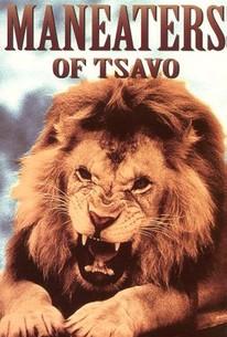 Maneaters of Tsavo