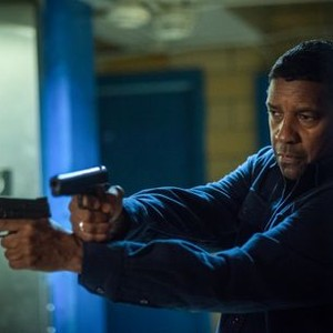 Equalizer 2 (2018) - Rotten Tomatoes