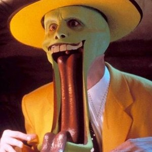 The Mask 1994 Rotten Tomatoes