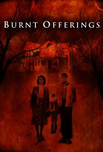 Burnt Offerings 1976 Rotten Tomatoes