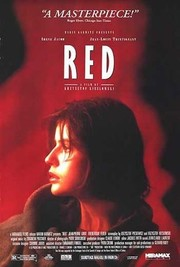 Three Colors: Red (Trois couleurs: Rouge) (1994)
