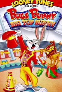 Big Top Bunny