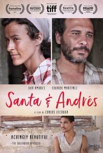 Santa & Andrés