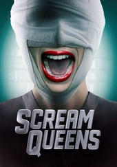 Scream Queens: Season 2