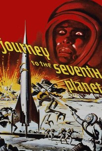 Journey to the Seventh Planet