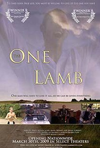 The One Lamb
