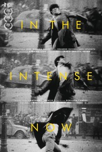 In the Intense Now (No Intenso Agora)
