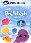 Boohbah - Snowman