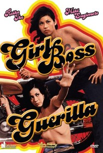 Girl Boss Guerilla