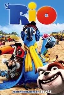 Rio 2011 Rotten Tomatoes