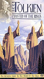J.R.R. Tolkien: Master of the Rings - The Definitive Guide to the World of the Rings