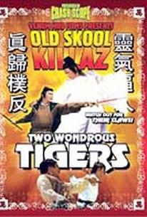 Old Skool Killaz - Two Wonderous Tigers