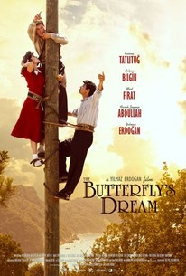 The Dream of a Butterfly
