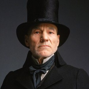 "Image result for christmas carol 1999 ""patrick stewart"""