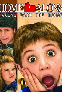 Home Alone 4 2002 Rotten Tomatoes