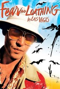 Fear And Loathing In Las Vegas Trailer