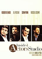 Inside the Actors Studio - Leading Men