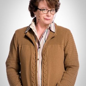 Rondi Reed as Peggy