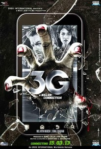 3g - A Killer Connection
