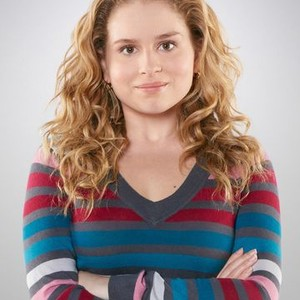 Allie Grant as Lisa Shay