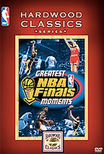 pretty nice 94623 15306 NBA Hardwood Classics: Greatest NBA Finals Moments (2006 ...