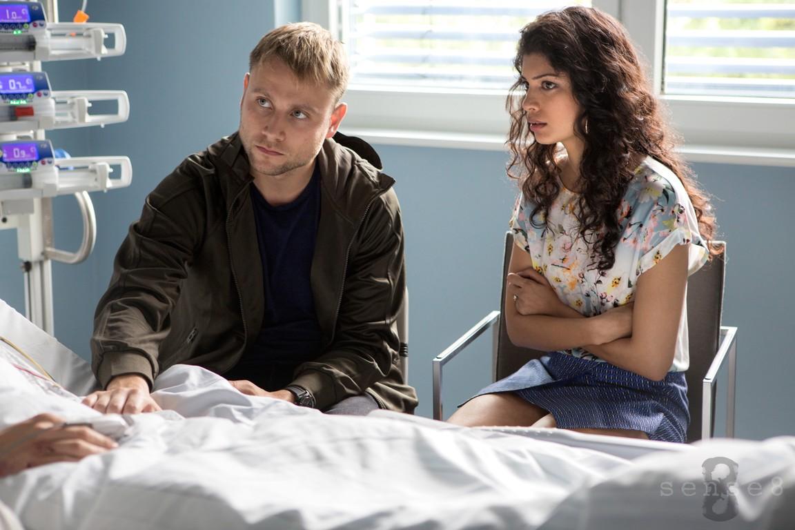 Sense8: Season 1 - Rotten Tomatoes