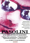 Pasolini, un delitto italiano (Pasolini, an Italian Crime) (Who Killed Pasolini?)