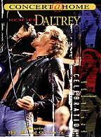 Roger Daltrey - A Celebration