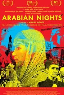 Arabian Nights: Volume 2 - The Desolate One (As Mil e Uma Noites: Volume 2, O Desolado)