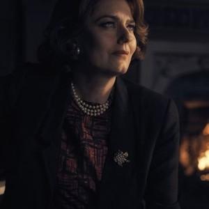Anna Chancellor as Penelope Kittson