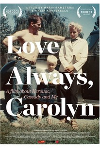 Love Always, Carolyn