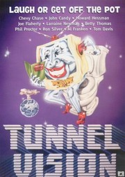 Tunnel Vision (Tunnelvision)