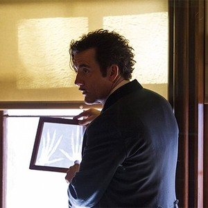 Clive Owen as Dr. John W. Thackery in season one of <em>The Knick</em>.