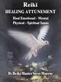 Reiki: Healing Attunement