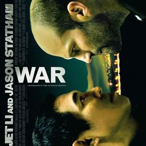 War (Rogue Assassin) (2007) - Rotten Tomatoes