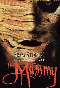 Bram Stoker's Legend of the Mummy