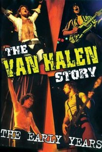 Van Halen Story: The Early Years