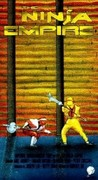Ninja Empire (Ninja Thunderbolt II: Thunder Fox)