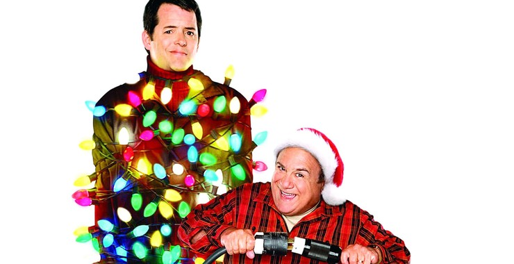 Deck the Halls (2006) - Rotten Tomatoes
