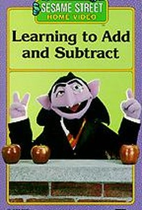 Sesame Street - Learning to Add and Subtract