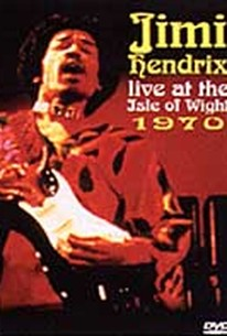 Jimi Hendrix - Live at the Isle of Wight 1970