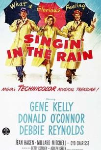 Singin In The Rain 1952 Rotten Tomatoes