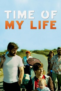 Tot altijd (Time Of My Life)